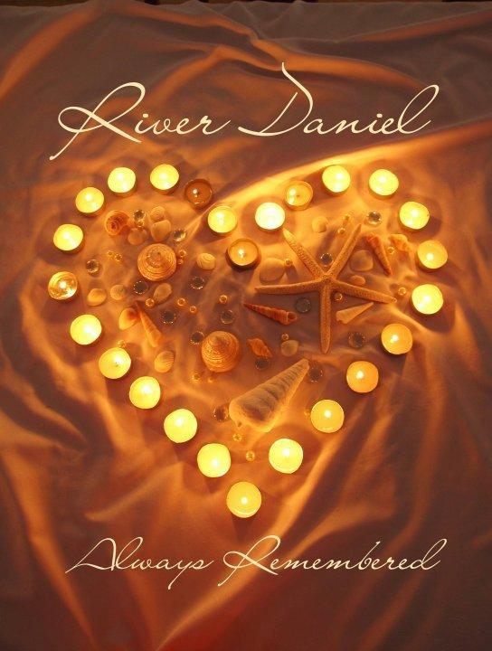 River Daniel, Always Remembered